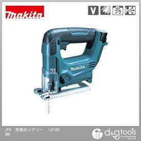 マキタ/makita JPA充電式ジグソー(バッテリー&充電器付き) JV100DW