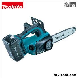 マキタ/makita 充電式チェンソー(バッテリー&充電器付き) MUC250DWB