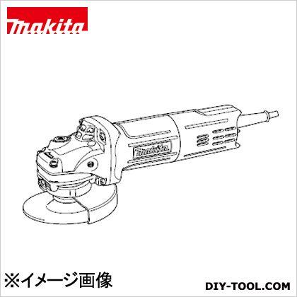 マキタ/makita ディスクグラインダ 100ミリ M965