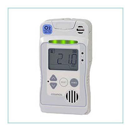 マイゾックス 一体型酸素/一酸化炭素検知警報器 (KS-7D) myzox レーザー墨出器・距離計 レーザー墨出器