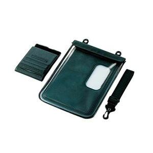 マイゾックス タブレットPC汎用防水ケース (TB-02WPSBK) myzox レーザー墨出器・距離計 レーザー墨出器