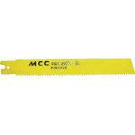 MCC パワーソー用厚鋸刃 鋼管(5枚入) PSE1320A 1 袋