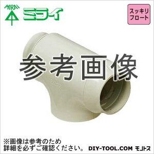 未来工業 ダクトチーズ ミルキーホワイト (GUT-80M)