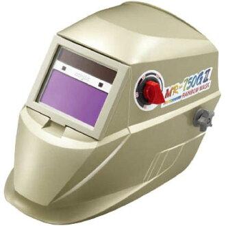 1台maito工业遮光面彩虹口罩(超高速遮光面)MR750G2C