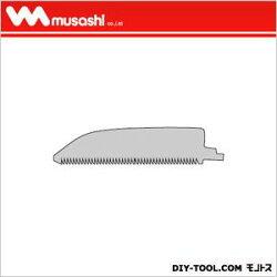ムサシLiS-1175用木工用ブレード(替刃)(LiS-81)musashi電気のこぎり充電式電気のこぎり
