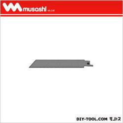 ムサシLiS-1175用鉄工用ブレード(替刃)(LiS-82)musashi電気のこぎり充電式電気のこぎり