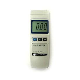 マザーツール デジタル塩分濃度計 (YK-31SA)
