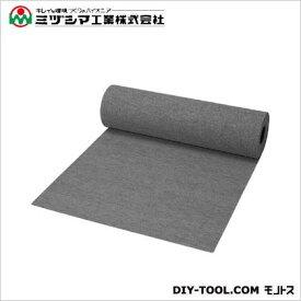 ミヅシマ工業 コロナ22(パンチカーペット) M415 1820mm×25M乱 505-0054