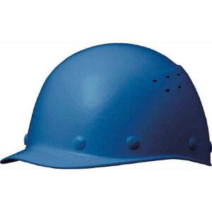 ミドリ安全 FRP製ヘルメット野球帽型通気孔付 275 x 220 x 155 mm SC-9FVRA-KP-BL