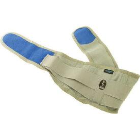 ミドリ安全 腰部保護ベルトスーパーリリーフMサイズ 186 x 172 x 47 mm RELIEF-M