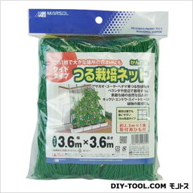 日本マタイ かんたんつる栽培ネット 1袋 0