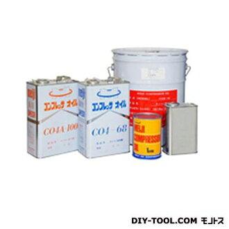 供明治機械製造廠壓縮機使用的油1L CO1A-100