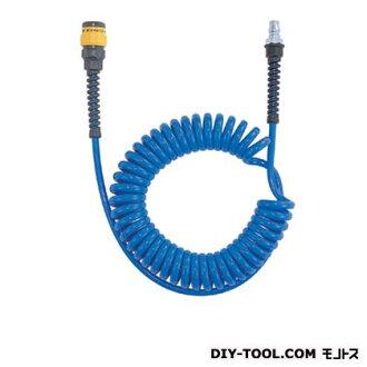 日東工器NK耦和器線圈軟管(NKC-603B)