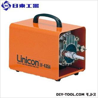 日東工器再尼康(真空泵)寬度×縱深×高度:12.2*19*17.4cm LV-435A