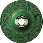 レヂボン グリーンエースゴールドGA6 100×6×15mm (GA100636) 25枚 オフセット砥石100 オフセット 砥石 100