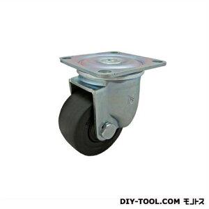 ナンシン 低床超重荷重キャスター 強化ナイロン車輪 高さ:106mm THH-75NHB(S 75- 75×38)
