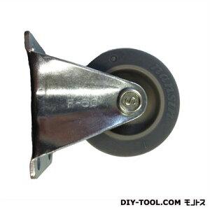 ナンシン 定番小径キャスター エラストマー車輪 高さ:65mm SKC-50 TP