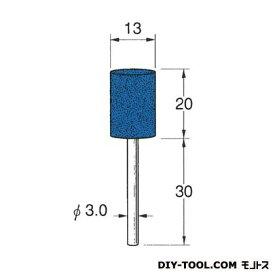 日本精密機械工作 セラミックゴム砥石 グレー (R2157) 日本精密機械工作 セラミック砥石