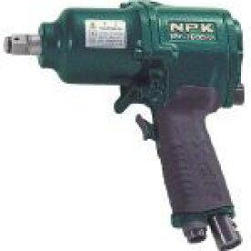 NPK ワンハンマインパクトレンチ25358 NW1600HA 1 台