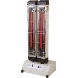 ナカトミ 遠赤外線電気ヒーターIFH−20TP IFH-20TP