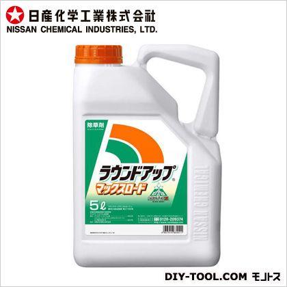 日産化学工業 ラウンドアップマックスロード(原液) 5L