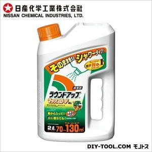 日産化学工業 ラウンドアップマックスロードAL(希釈液) 2L