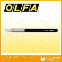 オルファ アートナイフ リミテッドAK (LTD-09) オルファ リミテッドシリーズ OLFA