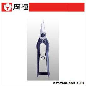 岡恒 松葉鋏 190mm 207