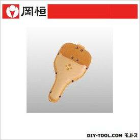 岡恒 植木皮サック(型入れ) 260mm 131