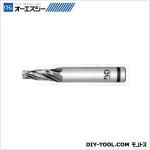 OSG エンドミル  86582   XPM-TPMS 2.5X7゚X74X24