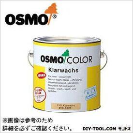 オスモ&エーデル オスモカラーエキストラクリアー 0.75L 1101
