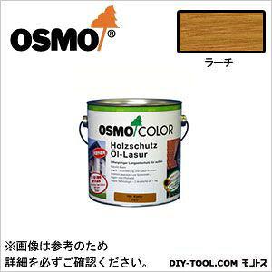 オスモ&エーデル オスモカラーウッドステインプロテクター 10L ラーチ 702