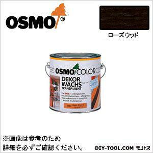オスモ&エーデル オスモカラーワンコートオンリー 0.75L ローズウッド 1264