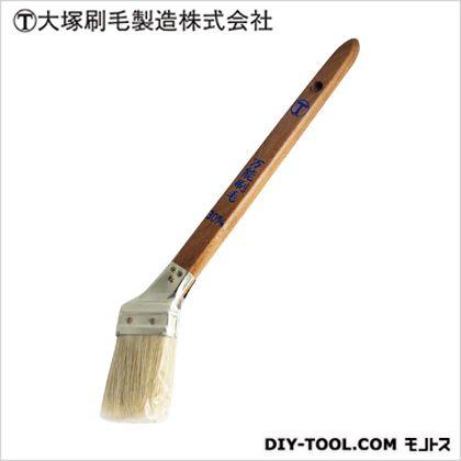 マルテー 新万能刷毛 白 30mm D18×W56×H241(mm) ハケ 筆