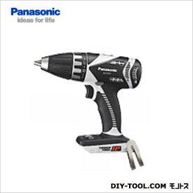 Panasonic/パナソニック Panasonic充電ドリルドライバー14.4V本体 グレー 全長193x全高232x幅60mm EZ7441X-H