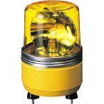 パトライト SKH−EA型 小型回転灯 Φ100 黄 SKH24EA 1個
