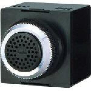 パトライト BM型 超小型電子音報知器 Φ30 電子ブザー2音 BM220D 1個