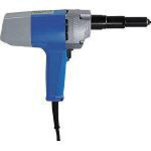 ポップリベットファスナー POP リベッター電動式(100V) 1台 ER600A ER600A 1 台
