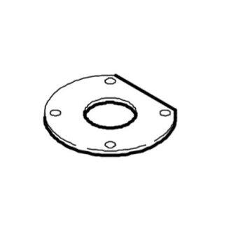 供ryobitorima使用的圓的底板(6360069)