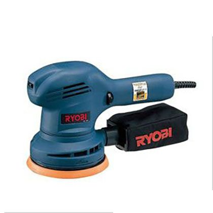 RYOBI/リョービ リョービサンダポリシャ RSE-1250