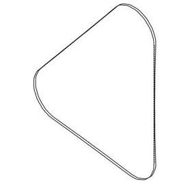 RYOBI/リョービ リョービ帯鋸刃軽金属用TBS−80用 6630740