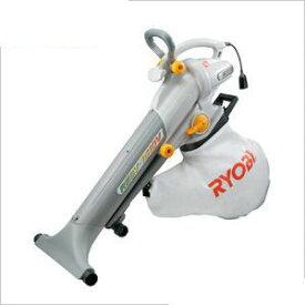 RYOBI(リョービ) ブロワーバキューム 無段変速 RESV-1510V 1台