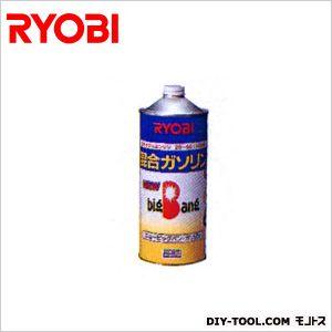 リョービ ニュービッグバンガソリン 2サイクル用混合燃料 450ml (AG99008)