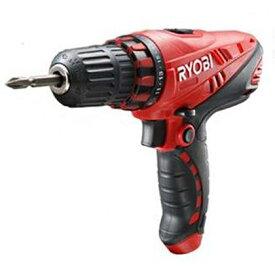 RYOBI(リョービ) ドライバードリル コード付 CDD-1020 電動ドライバー 1台 0