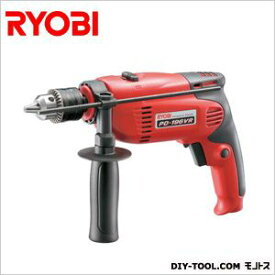 RYOBI/リョービ リョービ振動ドリル 370 x 325 x 115 mm PD-196VR