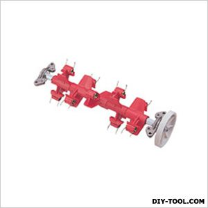 RYOBI/リョービ 芝刈機用サッチング刃セットLM-2310用 6731027