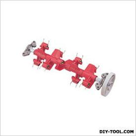 RYOBI(リョービ) 芝刈機用サッチング刃セット LM-2310用 230mm 6731027 1個