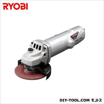 RYOBI/リョービ リョービディスクグラインダー100mm シルバー G-1022H