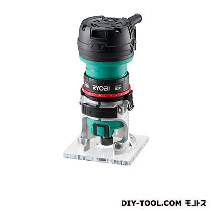 RYOBI/リョービ トリマ TRE-60V 電動 工具