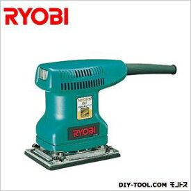 RYOBI(リョービ) ミニサンダーマイクロスティッククランプ式可能 245 x 119 x 151 mm S-550M 1台